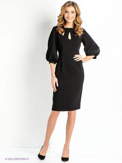 Платья Spicery                                                                                                              черный цвет