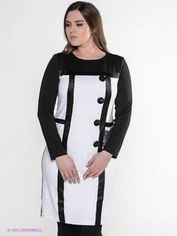 Платья Amelia Lux                                                                                                              чёрный цвет