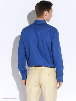 Рубашки Mondigo                                                                                                              синий цвет