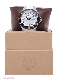 Часы Timberland                                                                                                              белый цвет