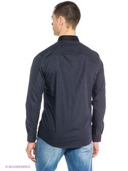 Рубашки New Look                                                                                                              синий цвет