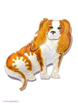 Ювелирные Броши Happy Garnets                                                                                                              оранжевый цвет