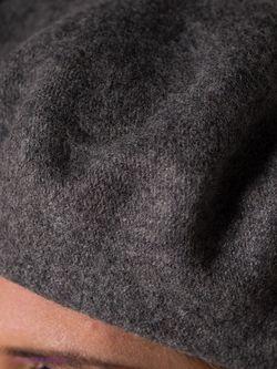Береты Betmar                                                                                                              серый цвет