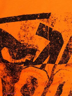 Футболки Bad Boy                                                                                                              оранжевый цвет