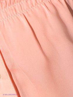 Блузки Oodji                                                                                                              розовый цвет