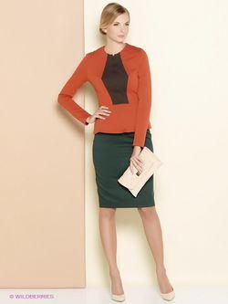 Жакеты Stets                                                                                                              оранжевый цвет