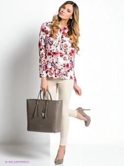 Блузки Vis-a-Vis                                                                                                              розовый цвет
