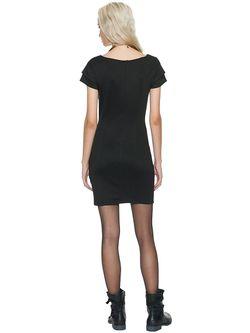 Платья TOM TAILOR                                                                                                              черный цвет