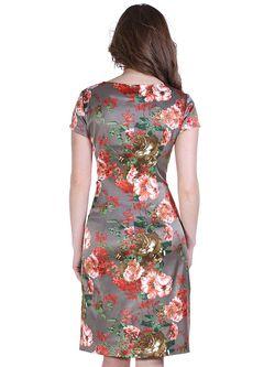 Платья Olivegrey                                                                                                              серый цвет