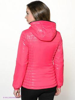 Куртки I love mum                                                                                                              розовый цвет