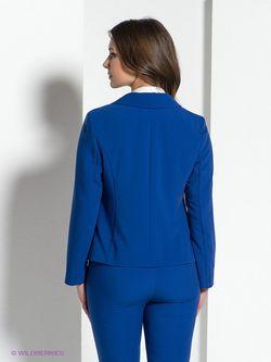 Жакеты AKIMBO                                                                                                              синий цвет