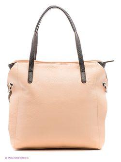Сумки Gianni Conti                                                                                                              розовый цвет