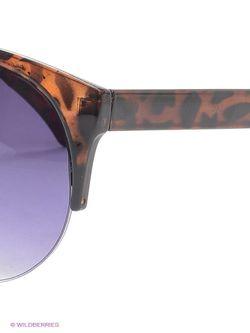 Солнцезащитные Очки Funky Fish                                                                                                              коричневый цвет