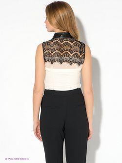 Блузки AX Paris                                                                                                              черный цвет