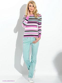 Джемперы LERROS                                                                                                              голубой цвет