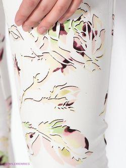 Брюки Baon                                                                                                              Молочный цвет