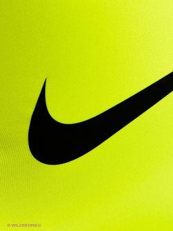 Топ Nike                                                                                                              желтый цвет