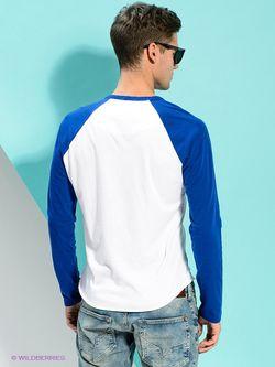 Лонгсливы Pepe Jeans London                                                                                                              синий цвет