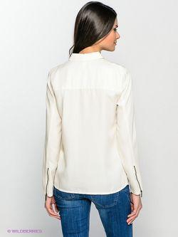 Рубашки Mavi                                                                                                              Молочный цвет