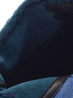 Ботинки Sinta Gamma                                                                                                              Морская Волна цвет