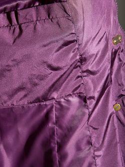 Куртки Clasna                                                                                                              Сливовый цвет