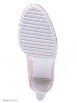 Туфли Tamaris                                                                                                              розовый цвет