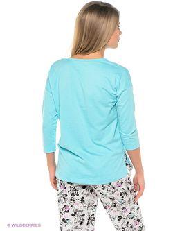 Джемперы Incity                                                                                                              голубой цвет