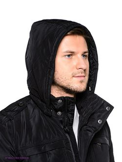 Куртки Finn Flare                                                                                                              чёрный цвет