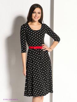 Платья Mondigo                                                                                                              черный цвет