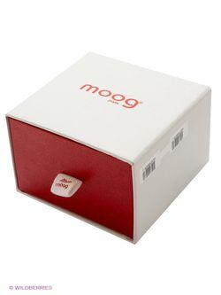 Часы Moog                                                                                                              Золотистый цвет