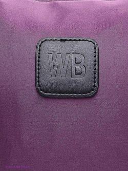 Сумки WB                                                                                                              фиолетовый цвет