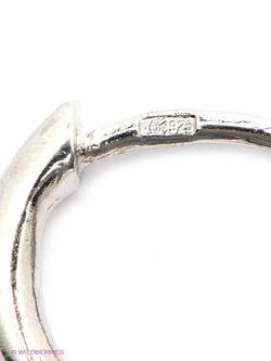Ювелирные Серьги Art Silver                                                                                                              None цвет