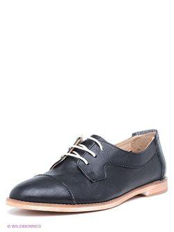 Ботинки Laura Valorosa                                                                                                              чёрный цвет