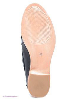 Ботинки Laura Valorosa                                                                                                              черный цвет