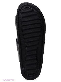 Пантолеты Tesoro                                                                                                              черный цвет