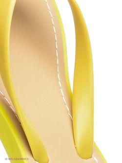 Пантолеты Keddo                                                                                                              желтый цвет