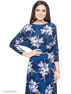 Платья Mondigo                                                                                                              синий цвет