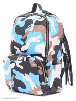 Рюкзаки Pola                                                                                                              голубой цвет