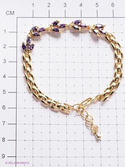 Браслеты Migura                                                                                                              фиолетовый цвет