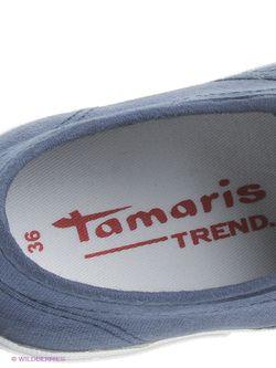 Кеды Tamaris                                                                                                              None цвет