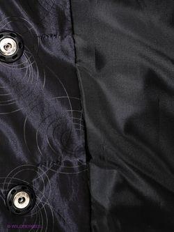Куртки КАЛIНКА                                                                                                              черный цвет