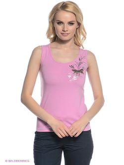 Топ Finn Flare                                                                                                              розовый цвет