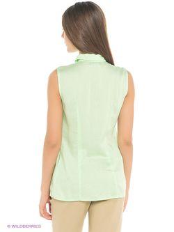 Блузки Finn Flare                                                                                                              зелёный цвет