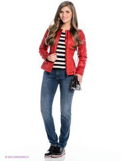 Куртки Finn Flare                                                                                                              красный цвет