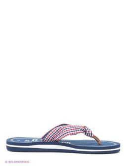 Пантолеты s.Oliver                                                                                                              синий цвет