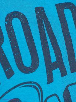 Футболки Broadway                                                                                                              голубой цвет