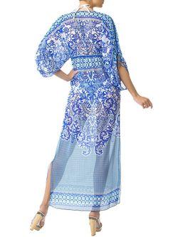 Платья Charmante                                                                                                              синий цвет