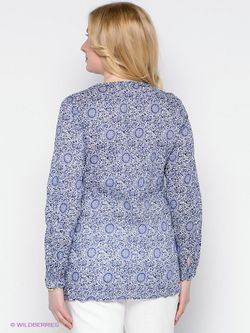 Блузки Vis-a-Vis                                                                                                              синий цвет