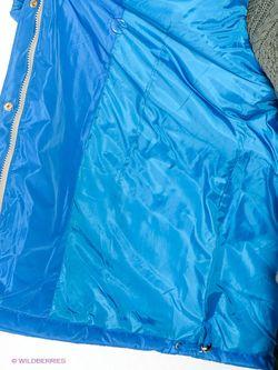 Куртки X'cluSIve                                                                                                              синий цвет