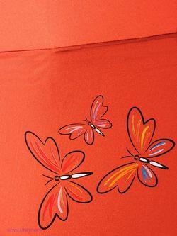 Зонты RAINDROPS                                                                                                              красный цвет